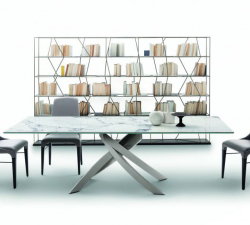 tables par BONTEMPI Casa