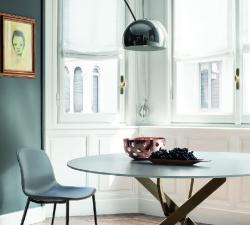 tables par BONTEMPI Casa