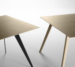 Table AISE par TREKU