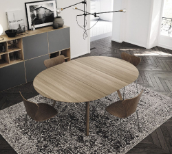 Treku Aise Table