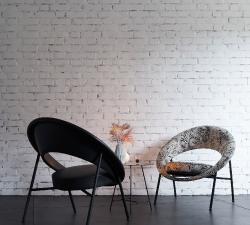 fauteuil 44 rééditions BUROV