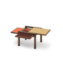 Table basse PAR 3 par SCULPTURES JEUX